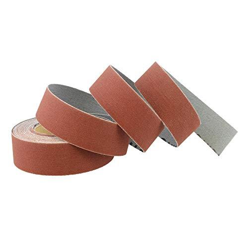 - ABN   Automotive Sand Paper Abrasive Paper Sandpaper for Wood, Sandpaper for Metal, Glass Sandpaper 240 Grit Roll 1pk