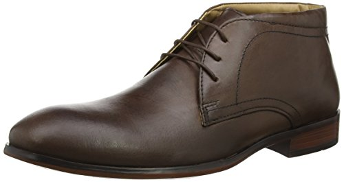 Red Tape Calcot, Stivali Chukka Uomo Brown (Brown)