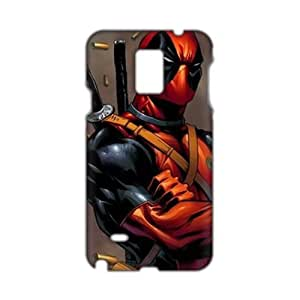 Cool-benz Deadpool 3D Phone Case for Samsung Galaxy Note4