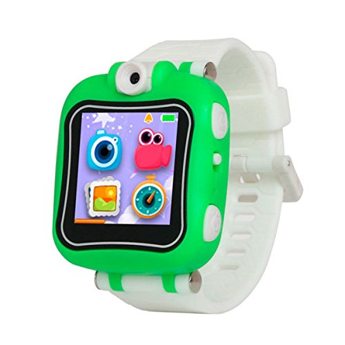 Sin marca - Smartwatch Kids wowatch Verde (Foto y Video)