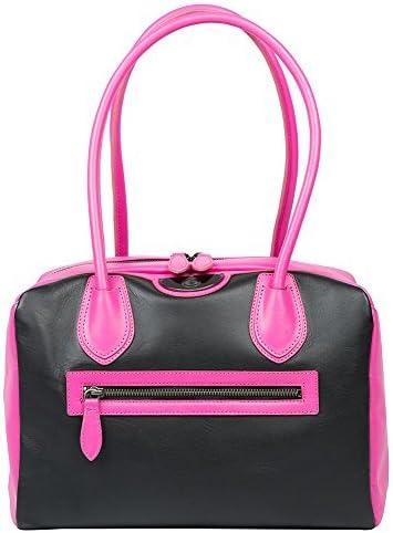Fitness Elite Vixen Bowler Pink/Black by 6 Pack Fitness: Amazon.es ...