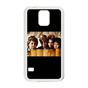 Samsung Galaxy S5 Cell Phone Case White Goonies Fashion Phone Case Cover Unique CZOIEQWMXN6233
