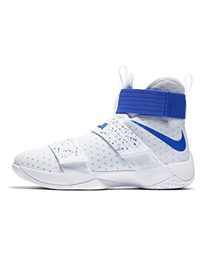 844374 hvitt Nike Kobolt Sko Menns hvit Basketball 164 Hyper Hvit rrp85wzqxB