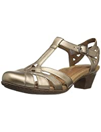 Cobb Hill Women's Aubrey Heeled Sandal