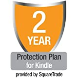 2-Year SquareTrade Warranty plus Accident Protection for Kindle, Canada customers only