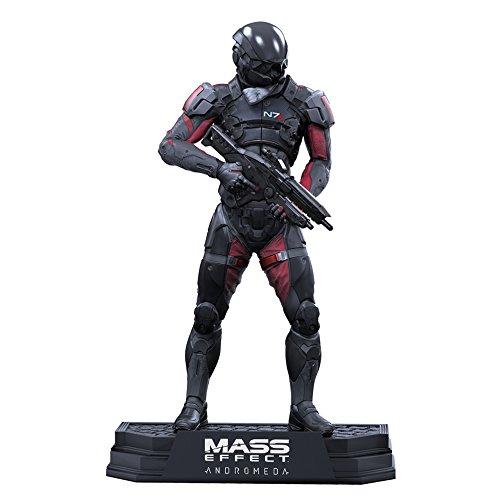 McFarlane Toys Mass Effect: Andromeda Scott Ryder 7