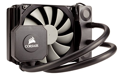 Corsair Hydro Series H45 Processor Liquid Cooler