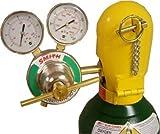 Gas Cylinder Regulator Protector Safety Cap Fine Thread
