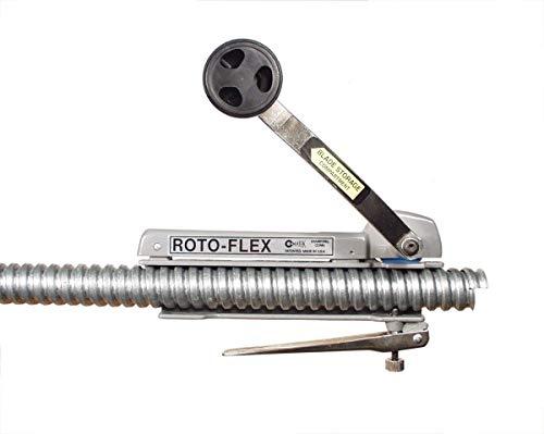 Southwire Tools RF-120A Seatek Greenfield Roto-Flex 1/2-3/4