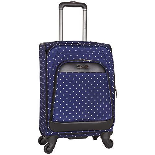 Wheel Expandable 4 Luggage (Kenneth Cole Reaction Dot Matrix 20