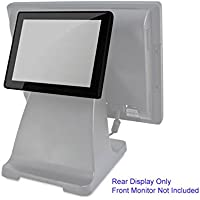 POS-X EVO INTEGRATED 8.4 LCD REAR DSPLY,SERIAL, for the TP4 & TM4 . . . (152119)