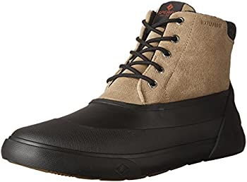 Sperry Cutwater Mens Deck Boots