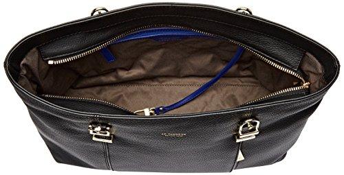 Noir Capucine porté épaule Noir Tanneur TAK1601 Sac Le zwqOSz