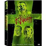 Forever Knight - Season 3 [DVD] by Geraint Wyn Davies