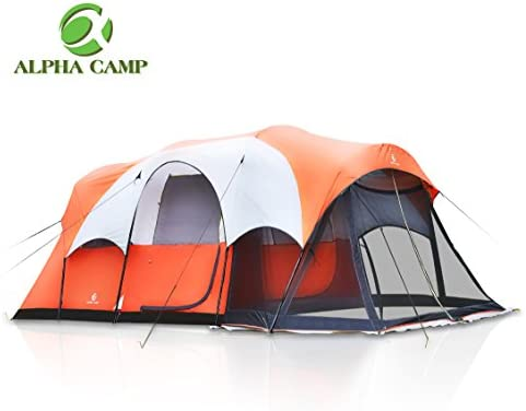 ALPHA CAMP Person Family Camping product image