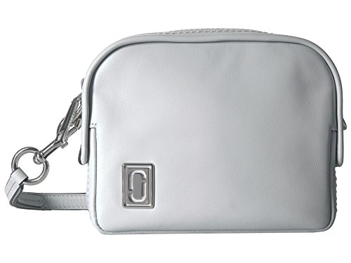 Marc Jacobs Women's The Mini Squeeze Light Grey One Size