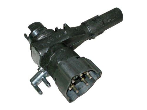 (Mercedes Benz OEM Valeo Steering Column Lock Assembly - OE #: 1264620730 / Valeo #: 256491 )