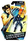 X-Men Origins: Wolverine Series 1 Strike Mission Wolverine Action Figure by Marvel