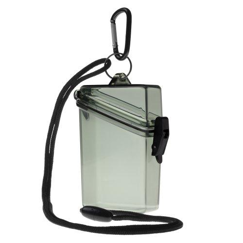 Witz Keep-It Cleaner Waterproof Case, Military Green