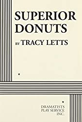Superior Donuts - Acting Edition