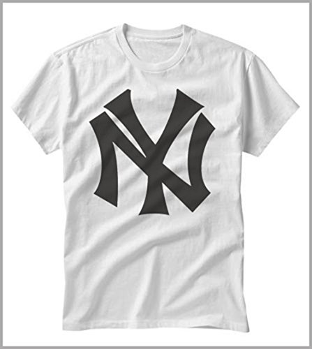 T-shirt uomo-donna NY Yankees