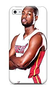 Perfect Dwayne Wayde Case Cover Skin For Iphone 5c Phone Case