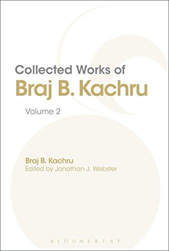 Collected Works of Braj B. Kachru: Volume 2 Pdf