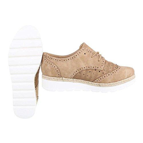 Woman Cingant cordones con Mujer zapatos adqU0C