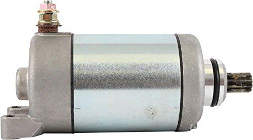 CCW 31200-MEL-D21 //17.8149//12 Volt DB Electrical SMU0406 Starter For Honda Motorcycle CBR1000RR Repsol Edition 06 07 2006 2007 998cc