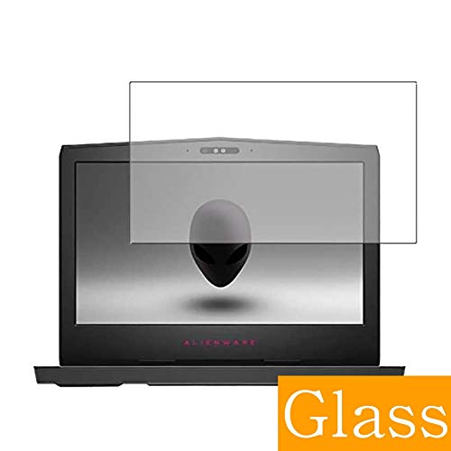 Synvy Tempered Glass Screen Protector for Dell Alienware 13 R3 13.3