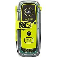 ACR ResQLink 400 - Baliza de Localización Personal GPS (Modelo: PLB-400) - Programada para El Resto del Mundo.
