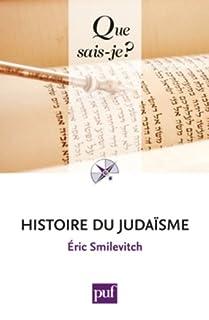 Histoire du judaïsme, Smilévitch, Éric