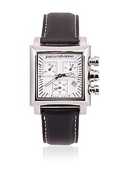 Reloj uomo paco rabanne 81282 (33 mm) (1000039391)