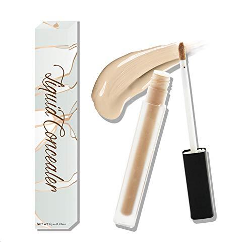 Professional Makeup Contour Concealer,Full Wear Concealer,Waterproof, Multi-Use Concealer to Shape,Contour & - Concealer Face