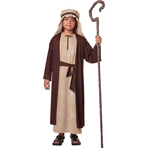 [California Costumes Saint Joseph Child Costume, Medium] (Shepherd Child Costumes)