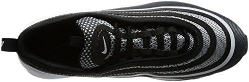 Nike Air Max 97 Shoes Ultra 2017 Stile Di Vita Casual Moda Uomo Nero / Platino Puro-antracite Nuova 918.356-001 Nero / Pure / Platino / Antracite