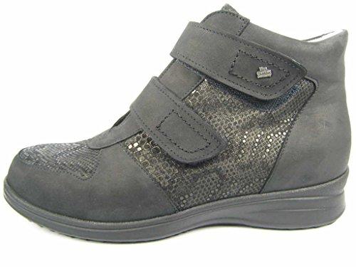 Finn Comfort Women's 2234901495 Boots Black free shipping cheap real vg28JLNje