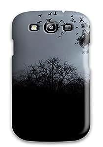 Popular StephanieShaw New Style Durable Galaxy S3 Case (CKTMGaL4441hIDqt)