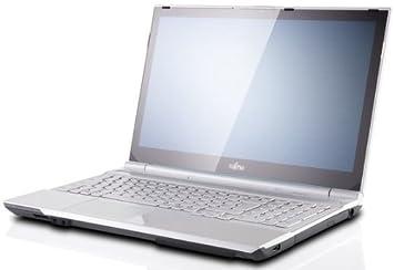 Fujitsu LIFEBOOK AH562 - Ordenador portátil (Portátil, Color blanco, Concha, 2.4 GHz, Intel Core i3, i3-3110M): Amazon.es: Informática