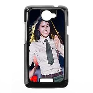 HTC One X Cell Phone Case Black hb62 aoa kpop seol hyun sexy BNY_6779732