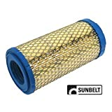Donaldson, Enginaire, Exmark, John Deere, Kohler, Kubota, Walker Air Filter Part No: VPD7398, K121182320, K258182311, M113621, P532384, P822686, 100533