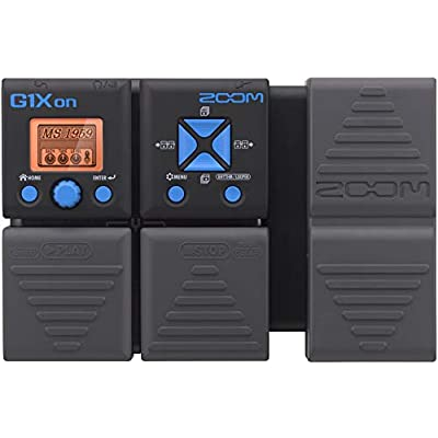zoom-g1xon-guitar-effects-pedal-with