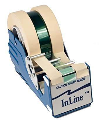 """General Purpose Tape Dispenser, For 3"""" Wide Tapes"""