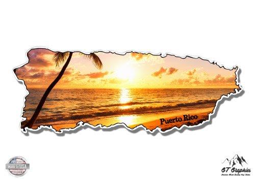 Puerto Rico Ocean Sunset - 12