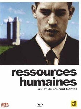 ressources humaines laurent cantet