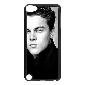 iPod Touch 5 Case Black hb26 leonardo dicaprio face dark Aviug