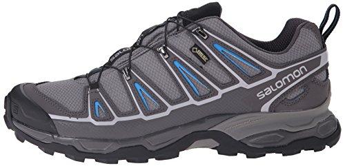 887850517526 - Salomon Men's X Ultra 2 GTX Hiking Shoe, Detroit/Autobahn/Methyl Blue, 9.5 D US carousel main 4