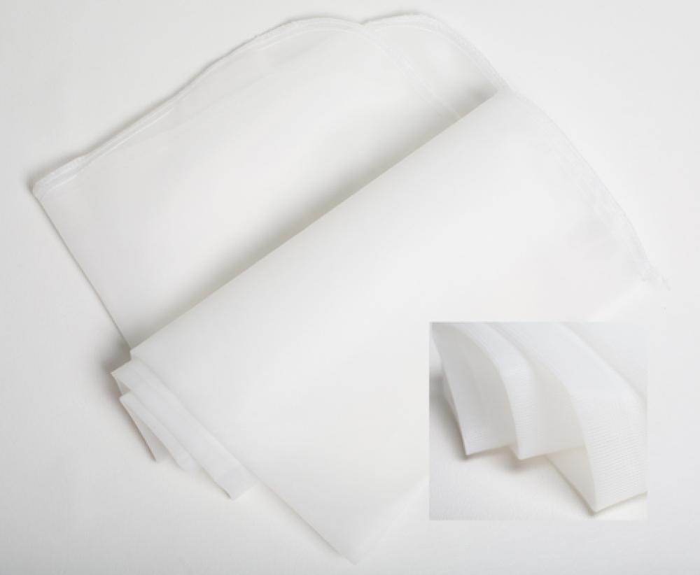 Large Nylon Straining Bag, Coarse, 2' x 3'