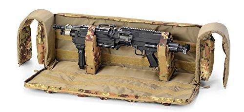 DEFCON 5 Waffentasche Minimi Case Italian Camo ww3zn1XRN