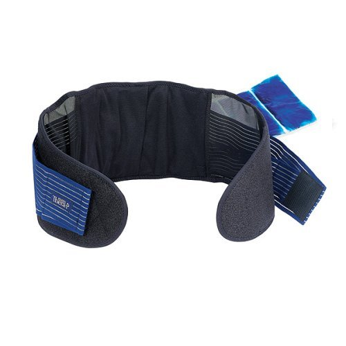 TheraP Magnetic Wave Back Support- Large / Xtra Large